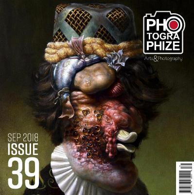 Photographize Magazine - September (2018)
