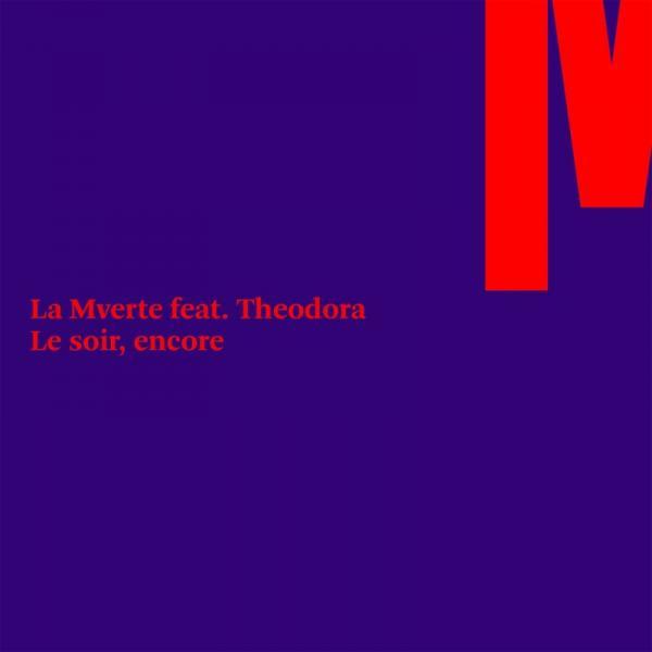 La Mverte Le Soir Encore Hmsunpop009  (2019) Enslave