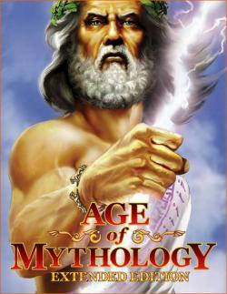 Age of Mythology - Extended Edition (2014, PC)