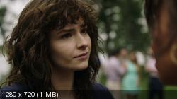 Страна Рождества / NOS4A2 [Сезон 1] (2019) WEB-DL 720p | AlexFilm