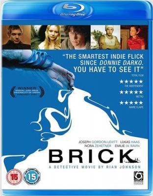 Кирпич / Brick (2005) BDRip 720p