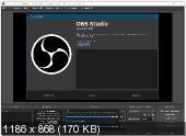 OBS Studio (Open Broadcaster Software Studio) Portable 23.2.0 Full 32-64 bit FoxxApp