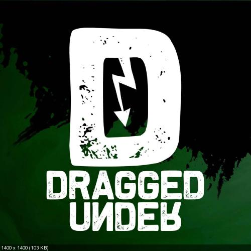 Dragged Under - Here for War (Single) (2019)