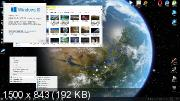 Windows 10 Pro x64 1903.18362.175 by Vladislays v.19.06.12 (RUS/2019)