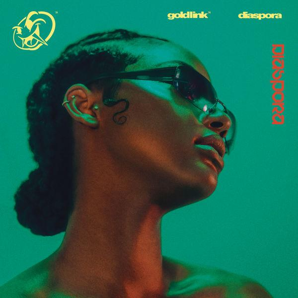 Goldlink   Diaspora ((2019)) Mp3 (320 Kbps) [hunter]