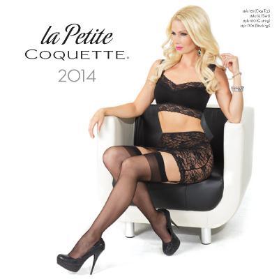 Coquette - La Petite Lingerie Catalog (2014)