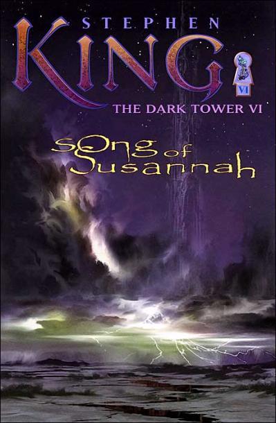 Stephen King - Dark Tower 06 - Song of Susannah