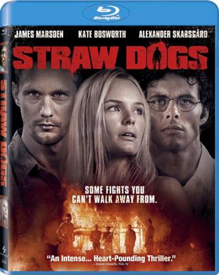 Соломенные псы / Straw Dogs (2011) BDRip 720p