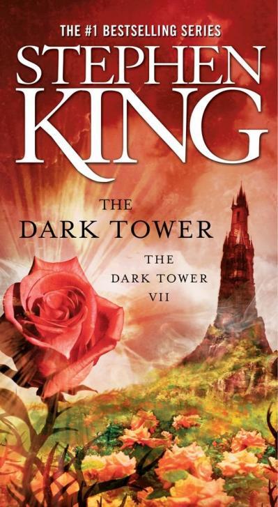 Stephen King - Dark Tower 07 - The Dark Tower