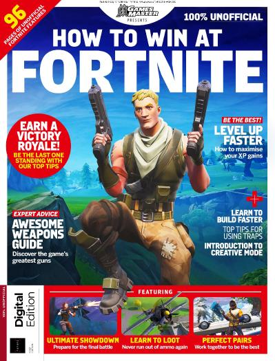 Future ' s Series - How to Win at Fortnite - (2019)