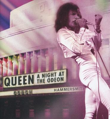 Queen - A Night At The Odeon (1975/2015) FLAC