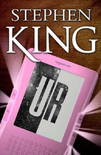 Stephen King - Novella - UR (2010)