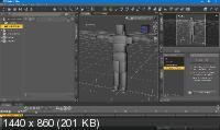 Daz Studio 4.11.0.383 Pro Edition + Extra Addons