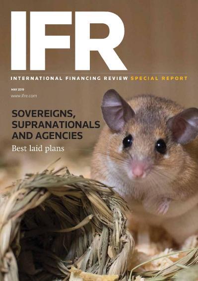 IFR Magazine April 30 (2019)