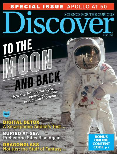 Discover - 06 (2019)