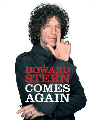 05 HOWARD STERN COMES AGAIN by Howard Stern