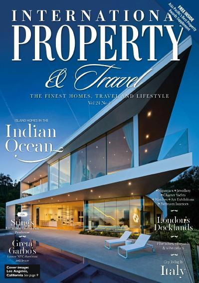 International Property & Travel July-August (2017)