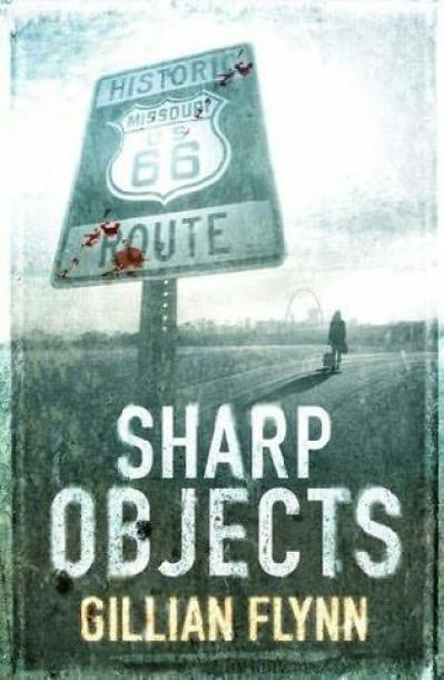 04  Sharp Objects