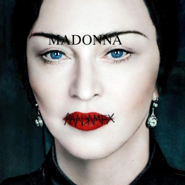 Madonna   (2019)   Madame X (hdtracks) [flac@88 2khz24bit]