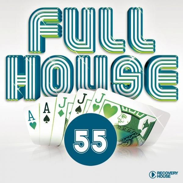 Va Full House Vol 55 Rhcomp3160  (2019) Entangle