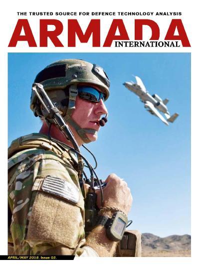 Armada International - April (2018)