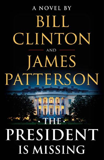 09  The President Is Missing by James Patterson