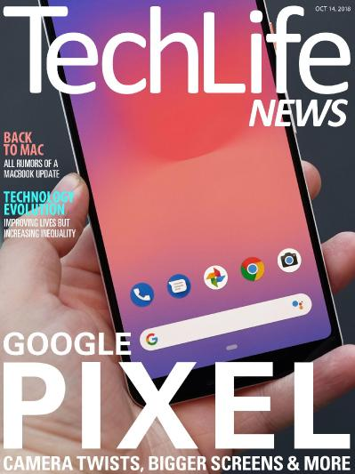 Techlife News - October 13 (2018)