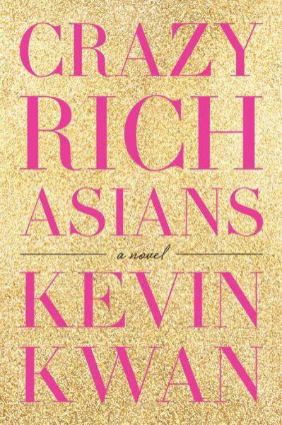 01 Crazy Rich Asians