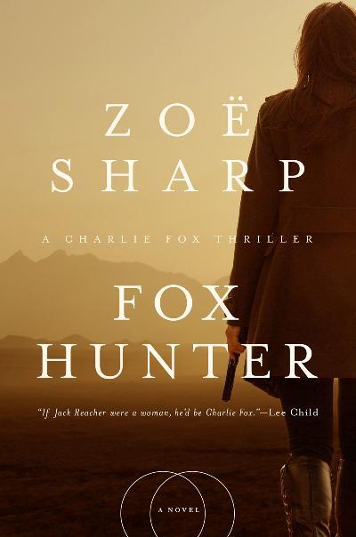 Fox Hunter - Zoe Sharp