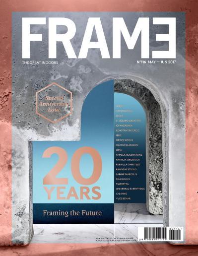 Frame  May-June (2017)