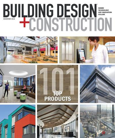 Building Design  Construction - December (2018)