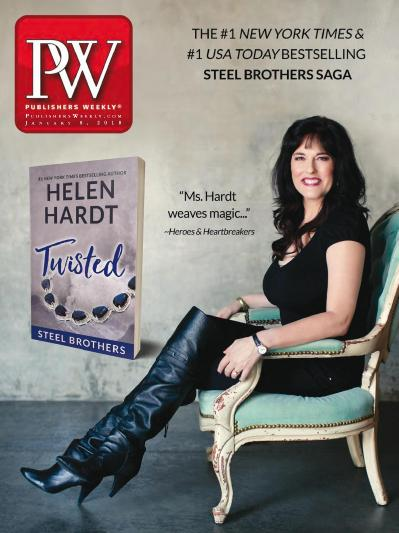 Publishers Weekly  January 06 (2018)
