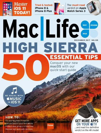 MacLife UK December (2017)