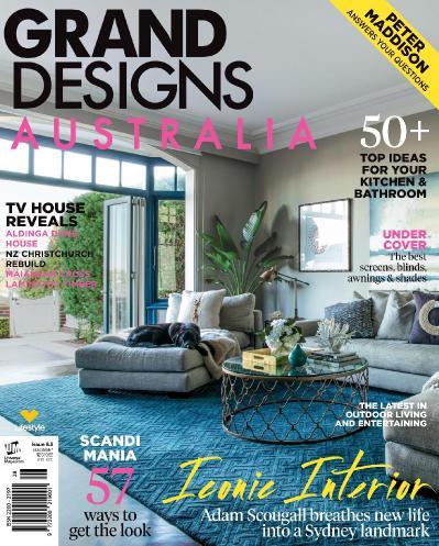 Grand Designs Australia  October 01 (2017)