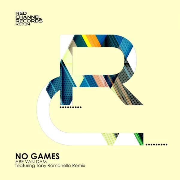 Abe Van Dam No Games  (2019) Bpm