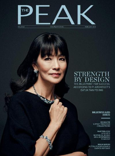 The Peak Malaysia - 01 02 (2018)