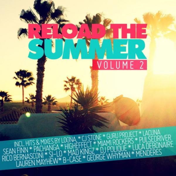 Va Reload The Summer Vol  2 Pmc002  (2015) Justify