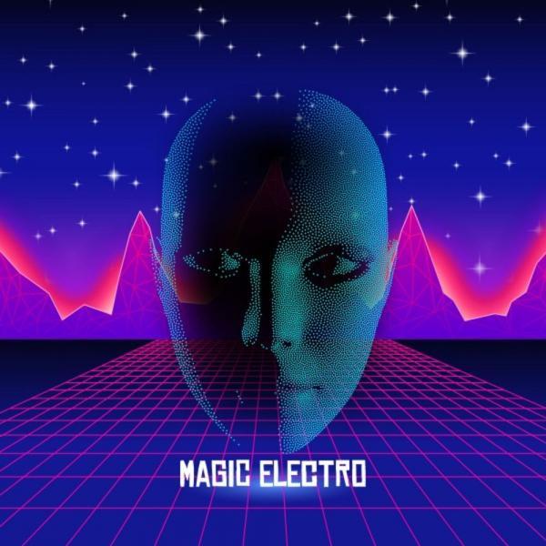Va Magic Electro 406170 7177408  (2019) Bf