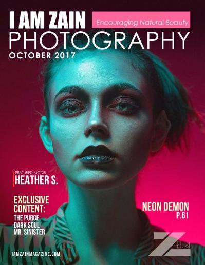 I Am Zain Photography  October (2017)