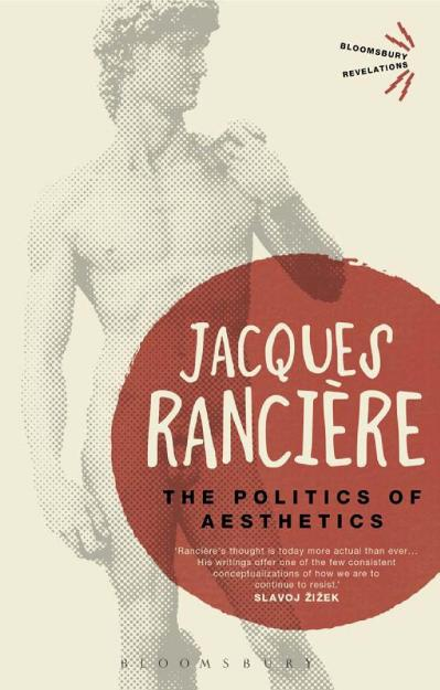 The Politics of Aesthetics