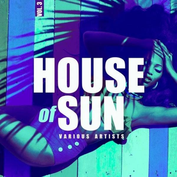 Va House Of Sun Vol 3 Wmg129  (2019) Bf