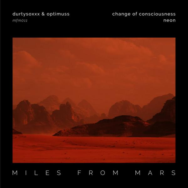 Durtysoxxx And Optimuss Miles From Mars 11  (2019) Wav