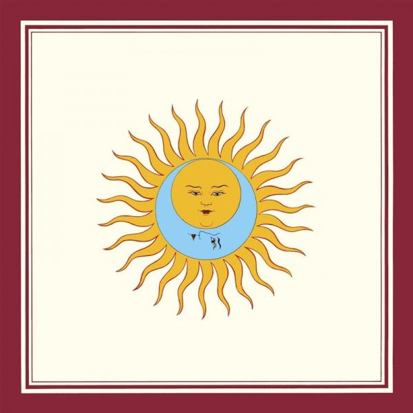 King Crimson Larks Tongues In Aspic Expanded And Remastered Original Album Mix Rem...