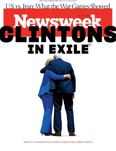 Newsweek USA - 07 06 (2019)