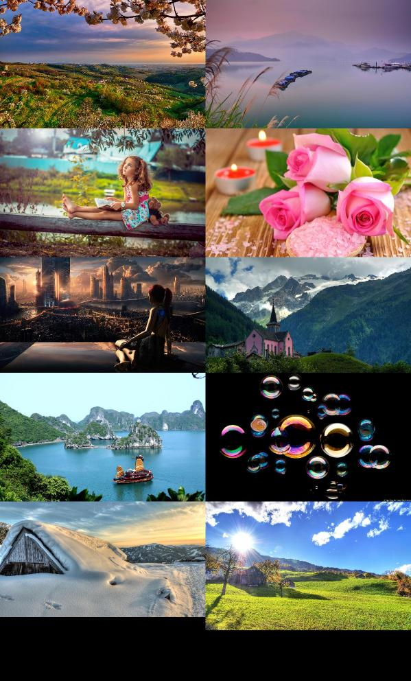 Beautiful And Amazing Photography Wallpapers Set 71
