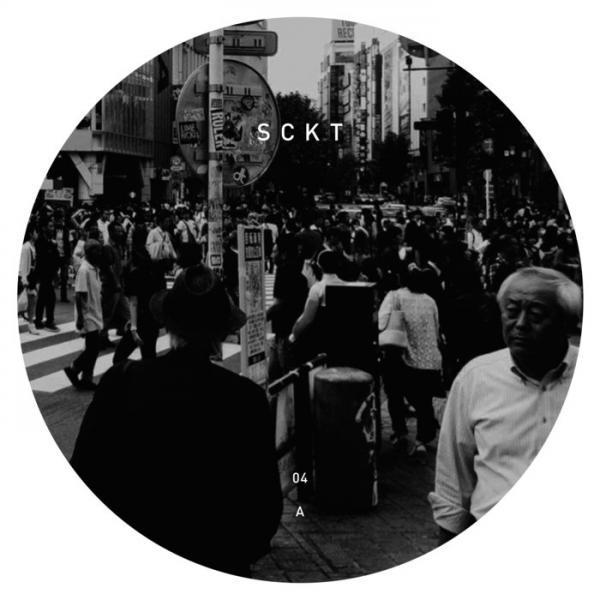 Markus Suckut Sckt04  (2019) Wav