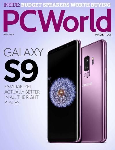 PCWorld - April (2018)