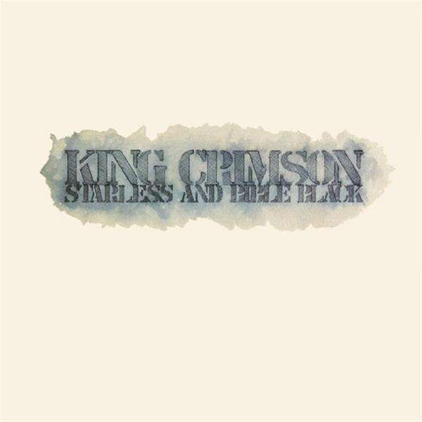 King Crimson Starless And Bible Black Remastered  (2015) Entitled Int