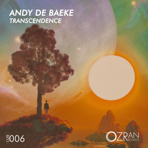 Andy De Baeke   Transcendence Ozr006  (2019) Justify