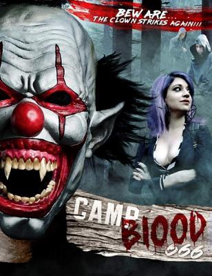 Кровавый лагерь 666 / Camp Blood 666 (2016) WEBRip 720p